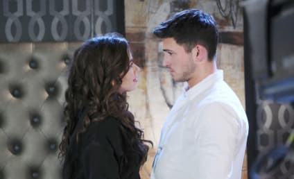 Days of Our Lives Review Week of 8-10-20: Tortured Again and Again