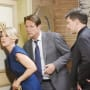 Jennifer, Jack, and Eric - Days of Our Lives