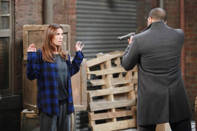 Raines Finds Hope - Days of Our Lives