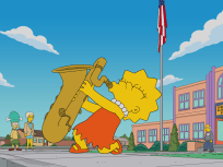 The Simpsons Season 29 Episode 17