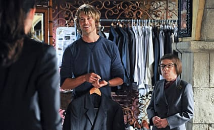 NCIS: Los Angeles Review: Freaks, Geeks and Deeks