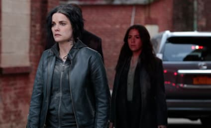 Blindspot Season 1 Episode 15 Review: Older Cutthroat Canyon