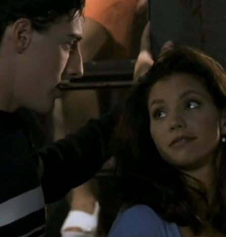Out of His League - Buffy the Vampire Slayer Season 1 Episode 1