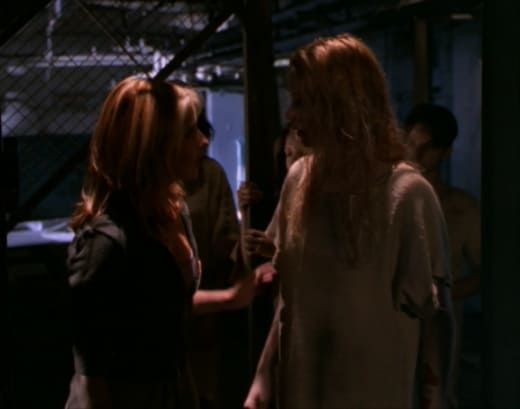 Escape From Hell - Buffy the Vampire Slayer Season 3 Episode 1