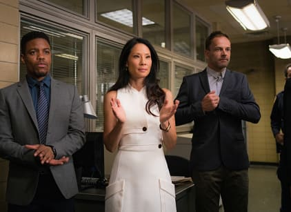 Watch Elementary Season 5 Episode 4 Online