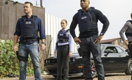 Watch NCIS: Los Angeles Online: Season 8 Episode 14