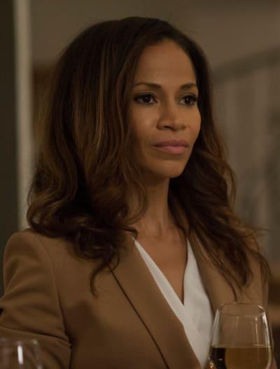 Lena's New Look - Tall - Good Trouble Season 1 Episode 11