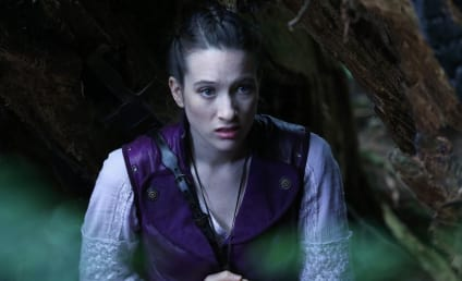 Once Upon a Time in Wonderland Review: Worse Than Death