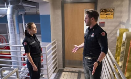 Watch Station 19 Online: Season 2 Episode 12