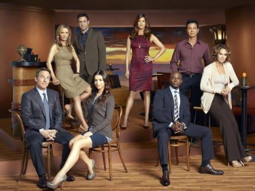 Private Practice Cast Pic