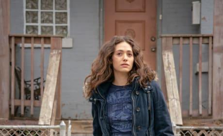 Goodbye, Fiona - Shameless Season 9 Episode 14