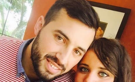 Jinger Duggar and Jeremy Vuolo - Jill & Jessa Counting On