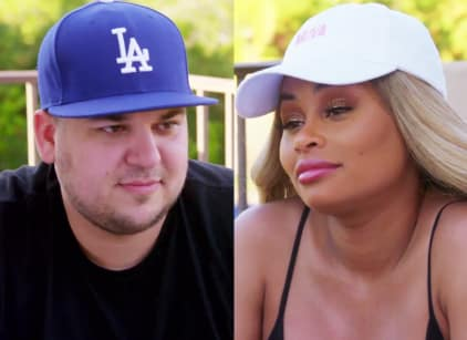 Watch Rob & Chyna Season 1 Episode 6 Online
