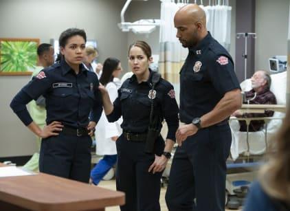 Watch Station 19 Season 2 Episode 15 Online