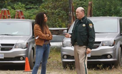 Big Sky Season 1 Episode 2 Review: Nowhere To Run
