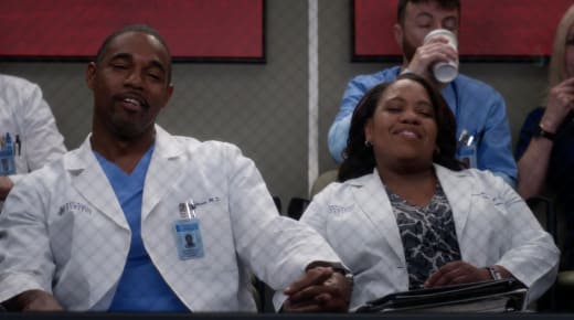 grey's ben and miranda