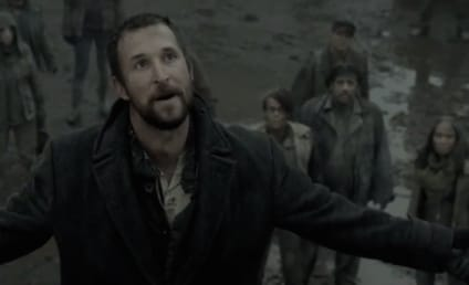 Falling Skies Season 4 Preview: Hope Remains