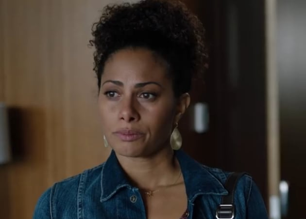 Regina is Hurt - A Million Little Things Season 1 Episode 3