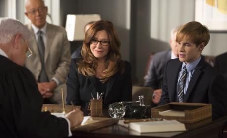 Officially Family - Major Crimes
