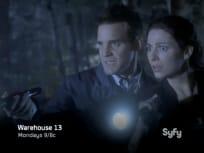 Warehouse 13 Season 3 Episode 10