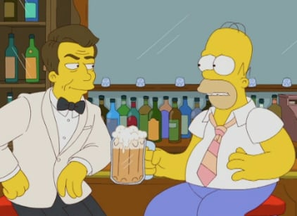 Watch The Simpsons Season 23 Episode 20 Online