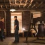 Assembling the Bell - The Vampire Diaries Season 8 Episode 10