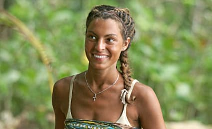 Survivor Heroes vs. Villains Cast Preview: Stephenie LaGrossa