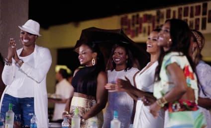 The Real Housewives of Atlanta Season 7 Episode 10 Review: Puerto Read-Co!