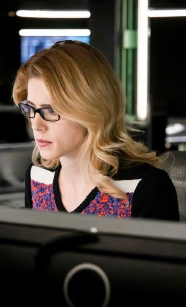 Women Can Have It All  - Arrow Season 7 Episode 17