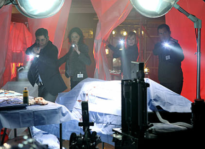 Watch CSI Season 11 Episode 21 Online