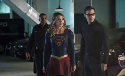 Watch Supergirl Online: Season 2 Episode 10