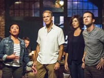 NCIS: New Orleans Season 2 Episode 1