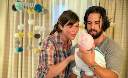 This Is Us Season 1 Episode 3 Review: Kyle