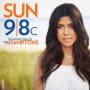 Kourtney Kardashian Promotional Pic - Kourtney & Khloe Take the Hamptons
