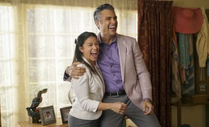 Jane the Virgin Season 5 Episode 9 Review: Chapter Ninety