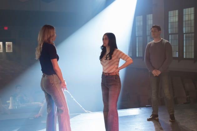 Practice Makes Perfect - Riverdale Season 2 Episode 18
