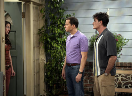 Watch Two and a Half Men Season 5 Episode 13 Online