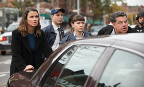 Too Late For a Second Chance - Blue Bloods Season 8 Episode 11