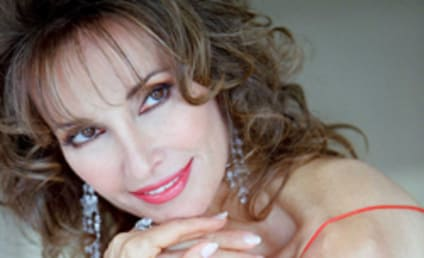 Susan Lucci Receives Lifetime Achievement Award