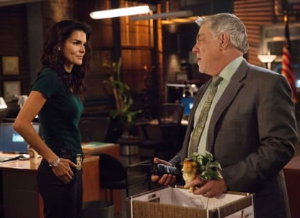 Watch Rizzoli & Isles Season 7 Episode 12 Online