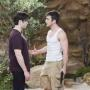 JJ Talks To Sonny - Days of Our Lives