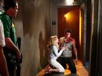 Chuck Season 2 Episode 16