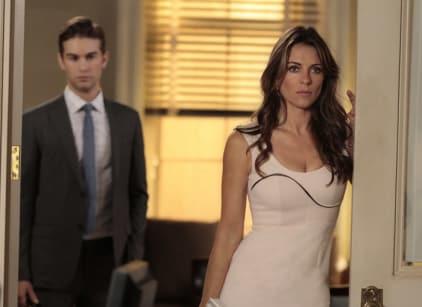 Watch Gossip Girl Season 5 Episode 3 Online