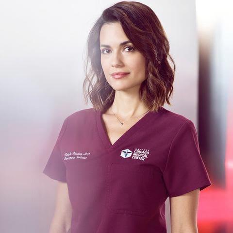 Natalie Manning – Chicago Med