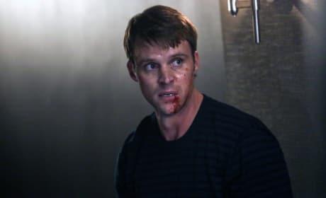 Casey - Chicago Fire Season 4 Episode 1
