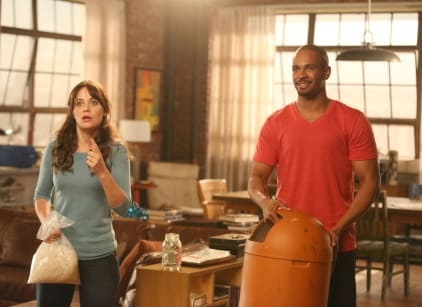 Watch New Girl Season 4 Episode 6 Online