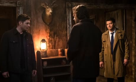 Sorrow - Supernatural Season 14 Episode 18