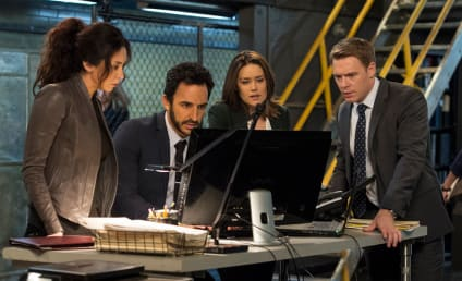 The Blacklist Season 2 Episode 13 Review: The Deer Hunter