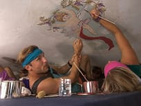 The Amazing Race Season 25 Episode 7