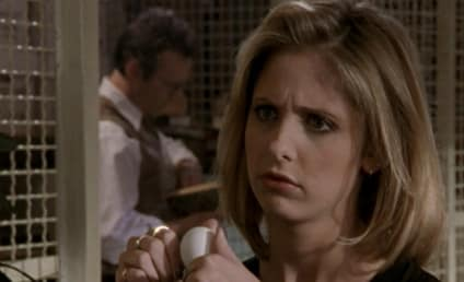 Buffy the Vampire Slayer Rewatch: Bad Eggs